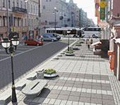 проект благоустройства Москвы