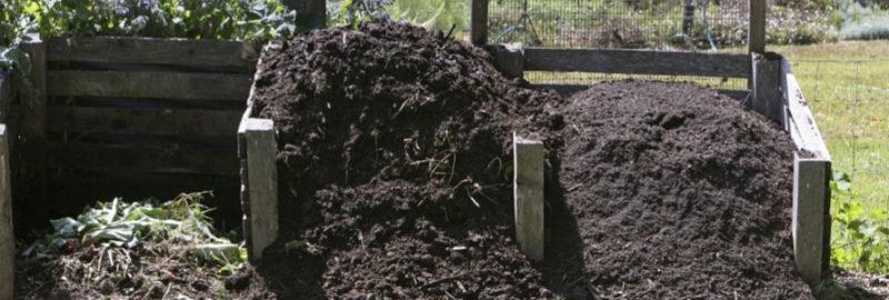 Удобрение для сада